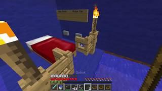 Minecraft Haritaları - Command Blocklu Hayran Haritası