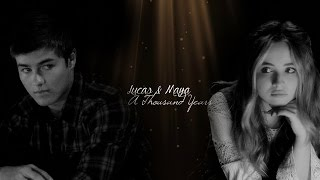 Lucas & Maya | A Thousand Years [+GMTexas]
