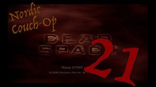 Dead Space: Deep Space Kabob - Episode 21 - Nordic Couch-Op