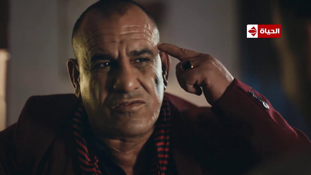 بعد سرقة سماح له.... منصور يفاجئ حسن الوحش بتخطيطه للتخلص من أيوب
