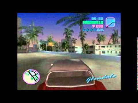 Lets Play GTA ViceCity [Part 4] Recht in Amerika