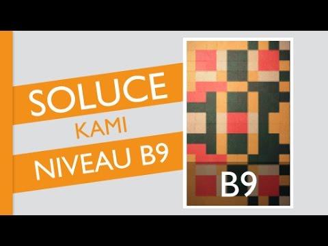 Kami - Solution B9 Perfect