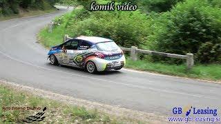 rally Baranya Kupa 2019 - Hungary