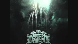 Temple Of Demigod - Awakening Of A Mighty One (NEW SONG 2015)