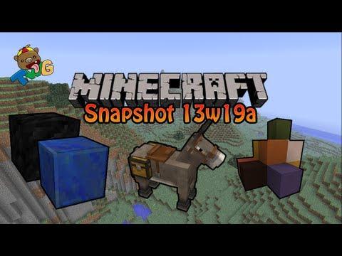 Hoe maak je in minecraft een kist en rijd je op een paard ...