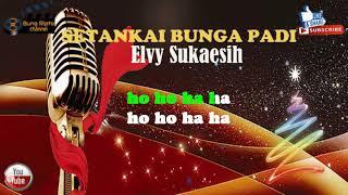 SETANGKAI BUNGA PADI | Elvy Sukaesih Karaoke