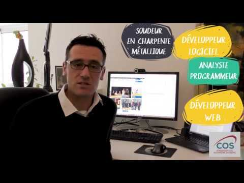 formation developpeur web
