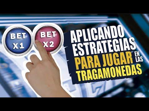 APLICANDO ESTRATEGIAS PARA JUGAR EN EL CASINO