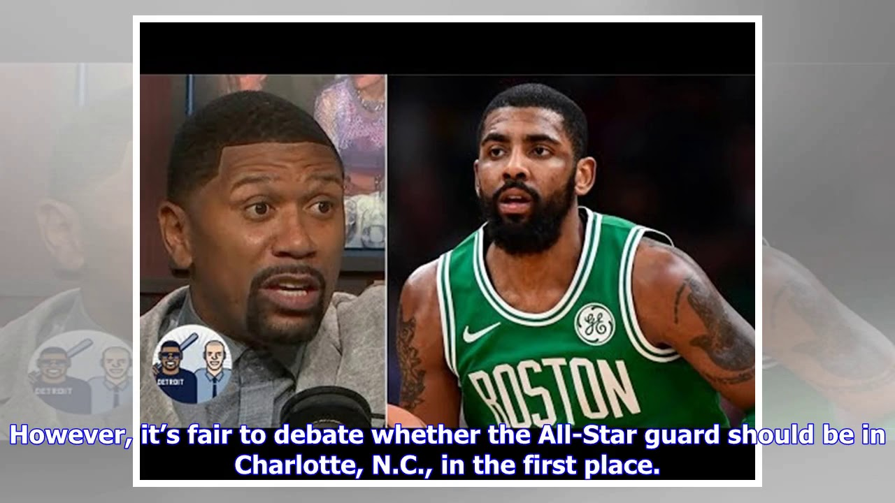 64a10a22abe9 Listen To Celtics  Kyrie Irving Mic d Up During NBA Rising Stars Challenge