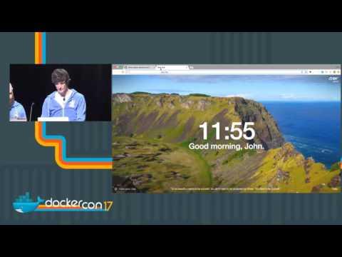 Docker for Devs