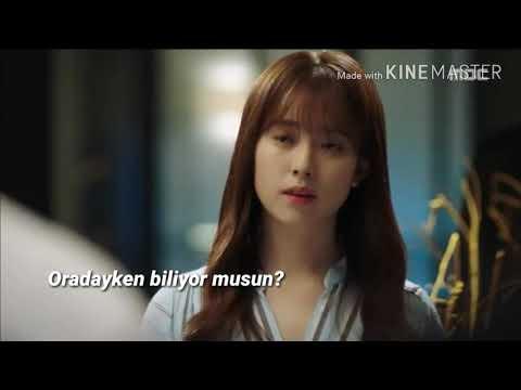 Duygusal Kore Klip Türkçe Altyazılı W (Two World)