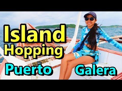 Mindoro Island Hopping Philippines Puerto Galera
