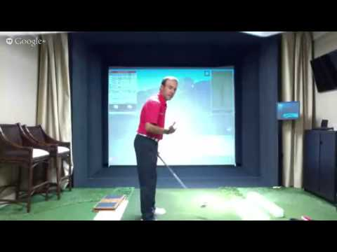 Live Golf Pro – Martin Chuck *** Starts At 14 Minute Mark….