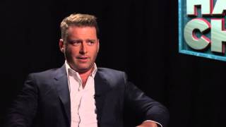 the yearly hard chat with karl stefanovic