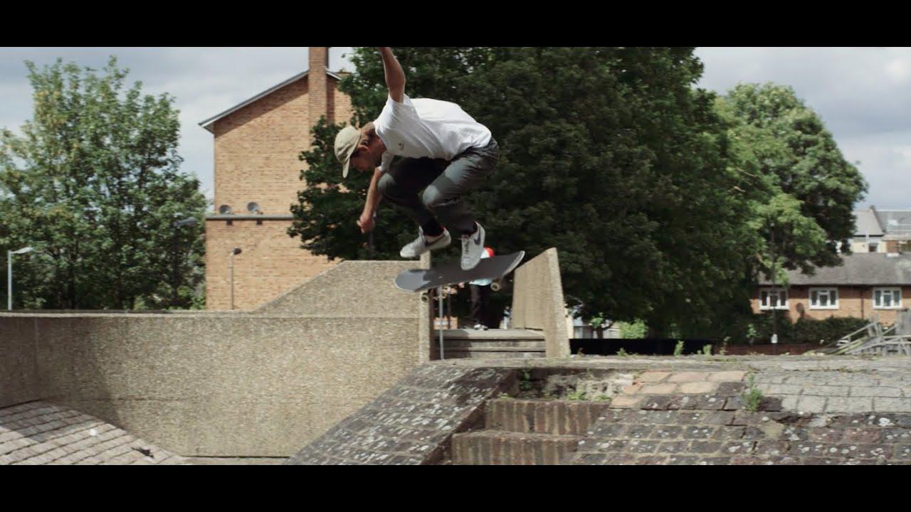 55948e4aa sml. Wheels x SkatePAL - Featuring Chris Jones & Sammy Montano - YouTube