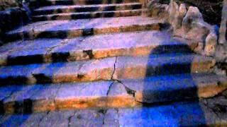 Lezama Park Stairways (Escalinatas en Parque Lezama)