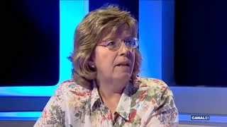 Entrevista a la directora de Càritas Mallorca a Canal 4