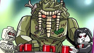 LEGO Marvel Super Heroes 2 - Gwenpool Mission #6 100% Guide - Spook-Tacular Parade Saga