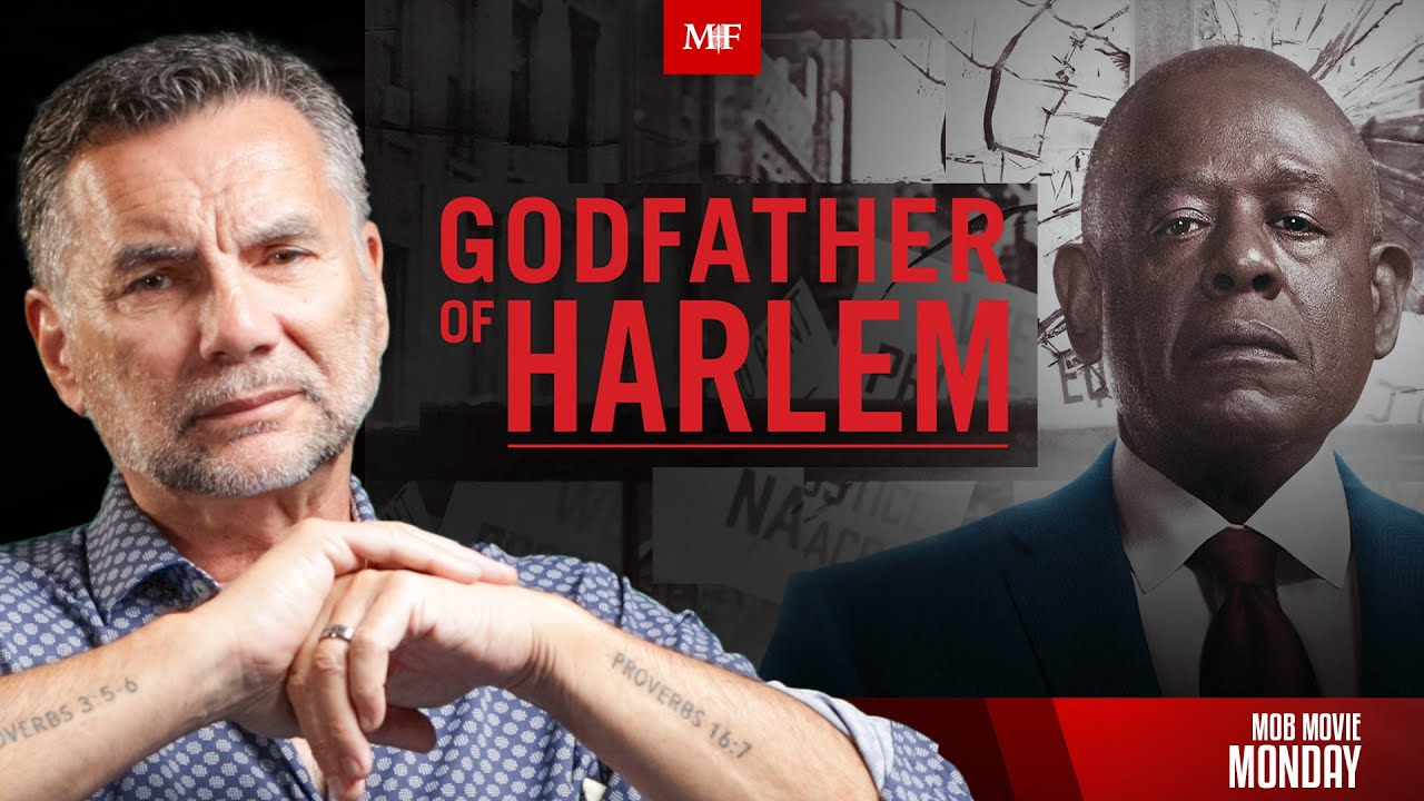 """Download Godfather of Harlem """"Bumpy Johnson"""" 