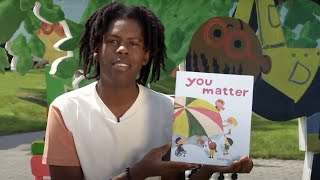 You Matter - Story Time with Christian Robinson