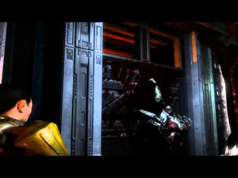 Doom 3 - 05 - Alpha Labs - Sector 1 - (Sikkmod 1.2, HD Textu