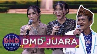 Video Cieee Dessy JKT48 dan Iis Dahlia Digombalin Kakek Ini - DMD Juara (15/10) download MP3, 3GP, MP4, WEBM, AVI, FLV Oktober 2018