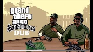Grand Theft Auto:San Andreas DUB thumbnail