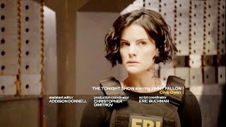 "Blindspot Season 1 Episode 5 Promo ""Split the Law"""