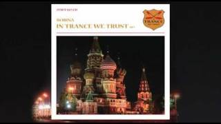 "New ""In Trance We Trust, Vol. 17"" compilation mixed by Russian DJ/Producer Bobina"