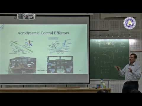 26  flight control with backstepping   II by Dr  Abhay Pasilkar, NAL Bangalore
