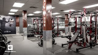 "Training New Facilities ""High School"" (FB & BB)"