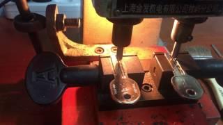 Изготовление дубликата ключа TURAN / Mul-T-Lock