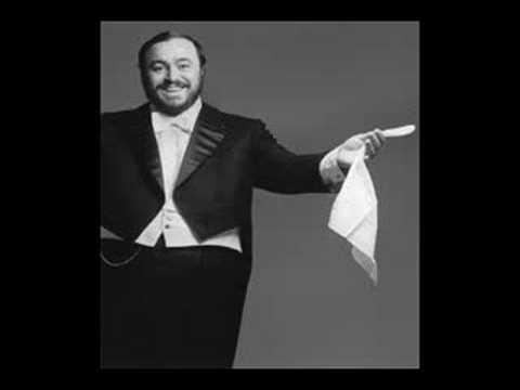 Rigoletto 1971: #7 Parmi Veder Le Lagrime. Luciano Pavarotti