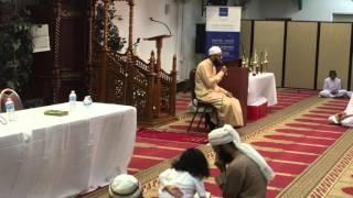 Maulana Imtiaz Sidat LIVE
