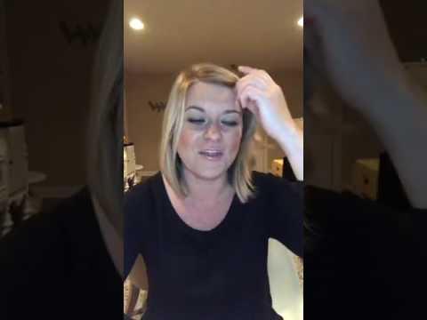 FB LIVE Social Angela