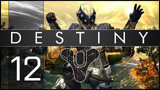Destiny Gameplay Walkthrough - Part 12 : The Reef!