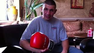 Twins Boxing Gloves Review