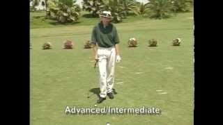 how to cure shank in golf david leadbetter drill