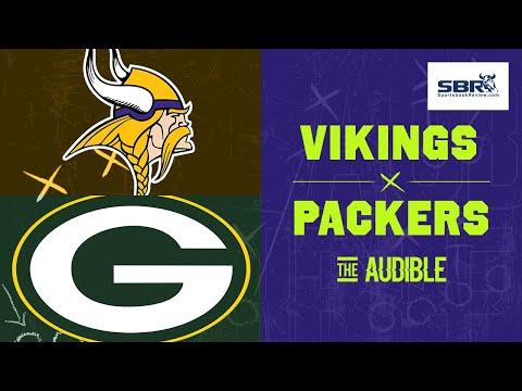 Minnesota Vikings vs Green Bay Packers Week 2 Game Preview | Free NFL Picks, Predictions & Odds