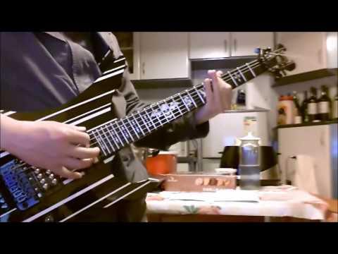 Avenged Sevenfold Gunslinger Full Guitar Cover Guitar