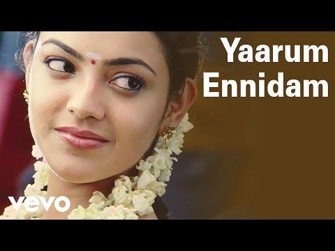 Pazhani - Yaarum Ennidam Video | Bharath, Kajal Agarwal | Srikanth Deva