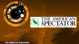 'American Spectator' Mag Allege Kamala Harris Slept Her Way To The Top