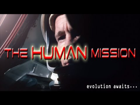 """Clip 1,  Dr. Norbert Kraft - """"The Human Mission"""" to Mars."""