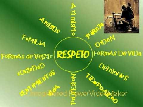 valor respeto - photo #27