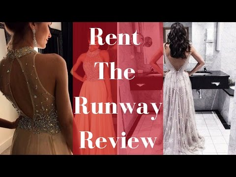 Rent The Runway | Product And Customer Service Review