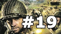 Call of Duty 3 Walkthrough Part 19 - No Commentary Playthrough (PS3/Xbox 360/PS2)