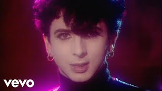 Soft Cell - Say Hello, Wave Goodbye (Official Video)