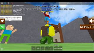 How To Get All Crystals For Blood Rake!! | Roblox Farming Simulator