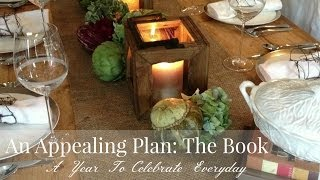 Anappealingplan: The Book Kickstarter Video
