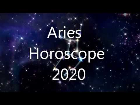 Aries Horoscope 2020 in hindi